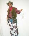 Costume Rodeo Uomo