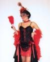 Costume Saloon Lolette