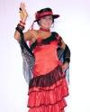 Costume Spagnola Cappello