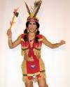 Costume Squaw