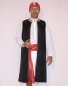 Costume Sultano Jafar