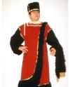 Costume Zar Russo