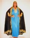 Costume Imperatrice d'Oriente