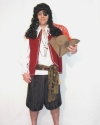 Costume Henry Morgan