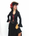 Costume Perla Nera