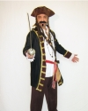 Costume Pirata Jack Sparrow