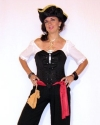 Costume Piratessa Cornovaglia