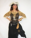 Costume Piratessa Regina del Mare
