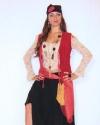 Costume Piratessa Bretagna