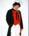Costume Corto Maltese