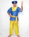 Costume Aladino