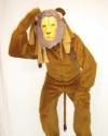 Costume Re Leone
