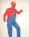 Costume Supermario