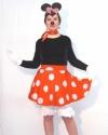 Costume Minnie