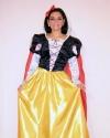 Costume Biancaneve