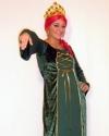 Costume Fiona