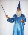 Costume Mago Merlino