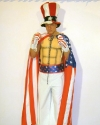Costume Mister America