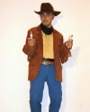 Costume Tex Willer