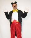 Costume Topolino Frac