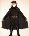Costume V per Vendetta