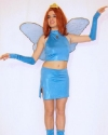 Costume Winx-Bloom