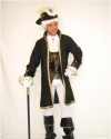 Costume Sir Edward