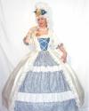 Costume Contessa Wilman
