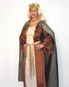 Costume Ginevra Mantello