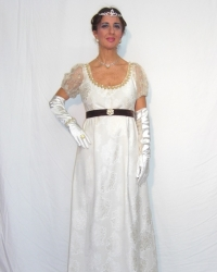Costume Giuseppina Bonaparte