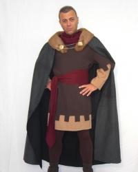 Costume Medioevo Messere