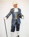 Costume Milord