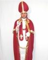 Costume Papa Borgia