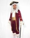 Costume Principe Rochè