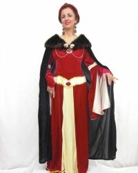 Costume Regina Eleonora