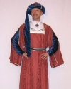 Costume Alfonso d'Aragona