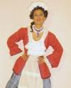 Costume Colombina