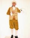 Costume Conte Sebastiane