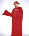 Costume Dante