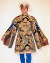 Costume Enrico VIII