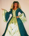 Costume Isotta