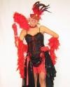 Costume Lolette 700