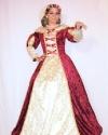 Costume Lucrezia Borgia