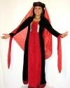 Costume Medioevo Castellana