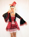 Costume Milady