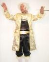 Costume Mozart