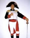 Costume Napoleone