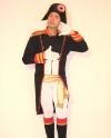 Costume Napoleone Bonaparte