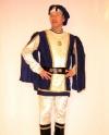 Costume Romeo