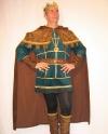 Costume Tristano